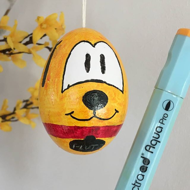 What a lovely Easter Inspiration Spectra ad works lovely on eggs #easter #pluto #easterdecoration #easterdecor #eggs #decoration #disneyplus #spectra #spectraadmarker #specttaadmarkers #artwork #art #sketching #drawing #zeichnen #zeichnung #zeichner #painting #marker #farbmarker #farbmarkers #markers #markersketch #markerdrawing #spectraadaquapro #markerart #markerset #spring #springiscoming #markeraufwasserbasis